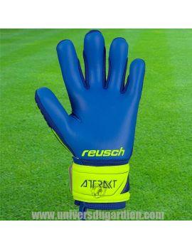 Boutique pour gardiens de but Gants de gardien junior  Reusch - Attrakt Freegel S1 Junior LTD 5072263-2199 / A211