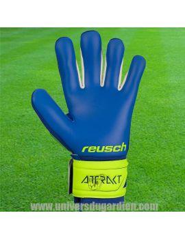 Reusch - Attrakt Freegel S1 LTD 5070263-2199 /  A162 Gants de Gardien de But Reusch boutique en ligne Gardien de but