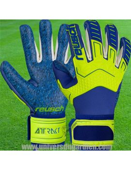 Reusch - Attrakt Freegel G3 Fusion LTD 5070963-2199 / A213 Gants de Gardien Match boutique en ligne Gardien de but