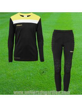 Boutique pour gardiens de but Kit gardien junior  Uhlsport - Kit Offense 23 Junior 1005203-02 / 82