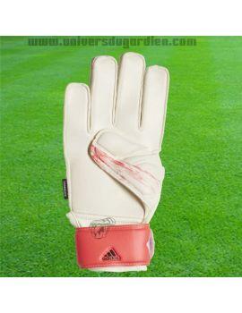 Boutique pour gardiens de but Gants de gardien junior  ADIDAS - Gant Predator 20 Match Fingersave Junior FJ5998 / 173