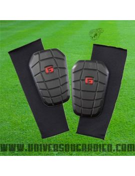 Boutique pour gardiens de but Protège tibias  G-FORM - Protège-tibias Pro-S Blade Shin Guards SP08020
