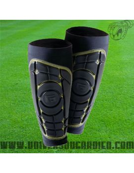 Boutique pour gardiens de but Protège tibias  G-FORM - Protège-tibias Pro-S Elite Shin Guards AASP05B