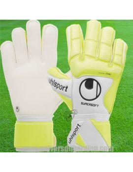 Uhlsport - Pure Alliance Supersoft 1011170-01 / 144 Gants Entraînement / match boutique en ligne Gardien de but
