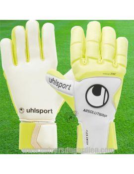 Uhlsport - Pure Alliance Absolutgrip HN 1011168-01 / 83 Gants de Gardien Match boutique en ligne Gardien de but