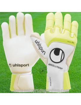 Uhlsport - Pure Alliance Absolutgrip Reflex 1011166-01 / 133 Gants de Gardien Match boutique en ligne Gardien de but