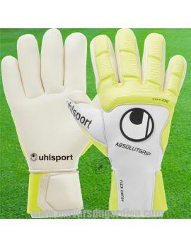 Uhlsport - Pure Alliance Absolutgrip Finger Surround 1011167-01 / 83 Gants de Gardien Match boutique en ligne Gardien de but