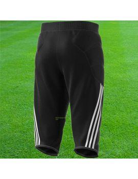 Boutique pour gardiens de but Pantalons gardien junior  adidas - Tierro Gk 3/4 Pant Junior FS0171 / 61