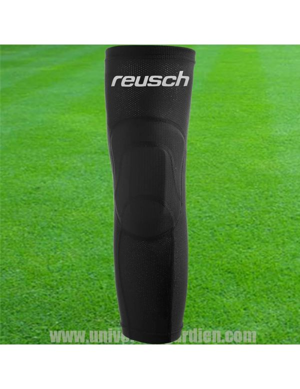 Boutique pour gardiens de but Protections  Reusch - Genouillère Suprême Protector Sleeve 5077506-7700 / 93