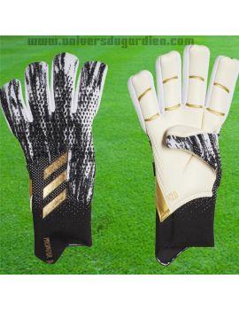 ADIDAS - Predator 20 Pro Fingersave OR FS0401 / 181 Gants de Gardien Match dans votre boutique en ligne Univers du Gardien