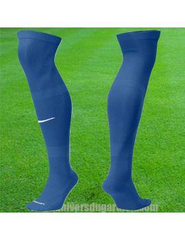 Boutique pour gardiens de but Chaussettes gardien  Nike - Chaussettes Matchfit Bleu CV1956-477 / 62