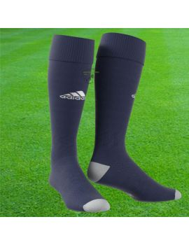 Boutique pour gardiens de but Chaussettes gardien  Adidas - Chaussettes Milano Sock Bleu marine AC5262