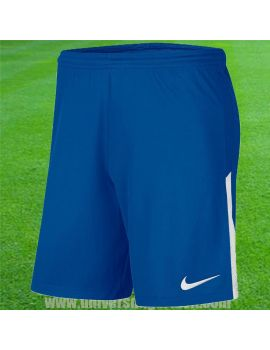 Boutique pour gardiens de but Shorts Joueur (sans protection)  Nike - Short League Knit ll Bleu BV6852-477/ 122