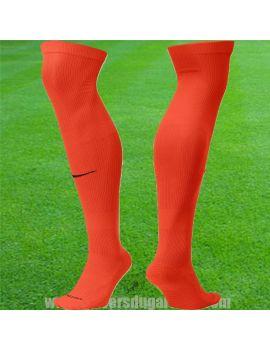 Boutique pour gardiens de but Chaussettes gardien  Nike - Chaussettes Matchfit Orange CV1956-891 / 62
