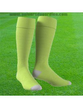 Boutique pour gardiens de but Chaussettes gardien  adidas - Chaussettes Referee 16 CY5467