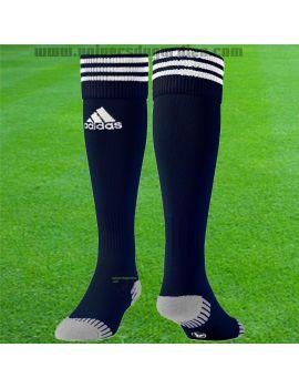 Boutique pour gardiens de but Chaussettes gardien  adidas - Adisock Marine / Blanc X20993