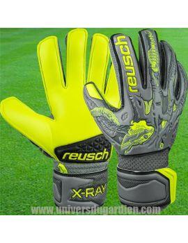 Boutique pour gardiens de but Gants de gardien junior  Reusch - X-Ray 3 SD Junior 5072531-6001 / 211