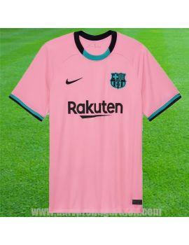 Boutique pour gardiens de but Espace supporter / replicas  copy of Nike - Maillot FC BARCELONE Third 20/21 Adulte CK7819