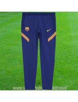 Boutique pour gardiens de but Espace supporter / replicas  Nike - Pantalon d'entraînement FC Barcelone 20/21 Adulte CD4970