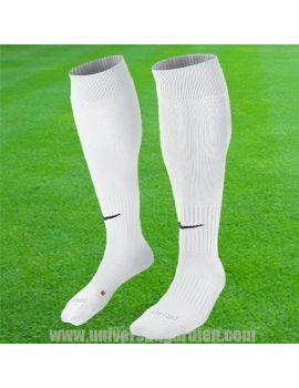 Boutique pour gardiens de but Chaussettes gardien  Nike - Chaussettes Classic II Blanc SX5728-100 / 93