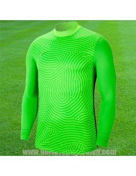 Nike - Maillot gardien lll Vert BV6711-398 / 61 Maillots manches longues boutique en ligne Gardien de but