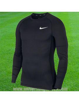 Boutique pour gardiens de but Sous maillots gardien  Nike - Sous maillot Pro BV5588-010 / 63