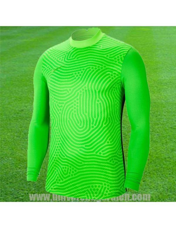 Boutique pour gardiens de but Maillots gardien junior  Nike - Maillot gardien lll Vert Junior BV6743-398 / 63