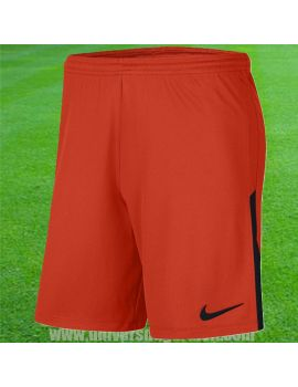 Boutique pour gardiens de but Shorts gardien junior  Nike - Short League Knit ll Orange Junior BV6863-891 / 122