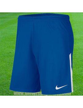Boutique pour gardiens de but Shorts gardien junior  Nike - Short League Knit ll Bleu Junior BV6863-477 / 94