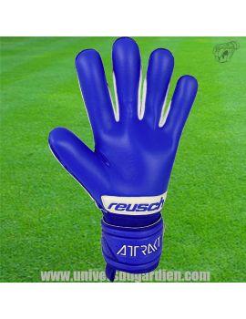 Reusch - Attrakt 21 Grip Evolution Finger Support 5170820-4010 / 212 Gants de Gardien de But Reusch boutique en ligne Gardien...