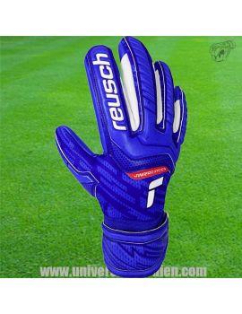 Reusch - Attrakt 21 Grip Evolution Finger Support Junior 5172830-4010 / 162 Gants de Gardien de But Reusch boutique en ligne ...