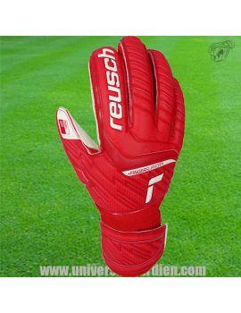 Reusch - Attrakt 21 Grip Finger Support Junior 5172810-3002 / 46 Gants de Gardien de But Reusch boutique en ligne Gardien de but