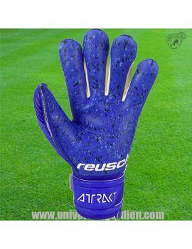 Boutique pour gardiens de but Gants de gardien junior  Reusch - Attrakt 21 Fusion Guardian Junior 5172945-4010 / 273