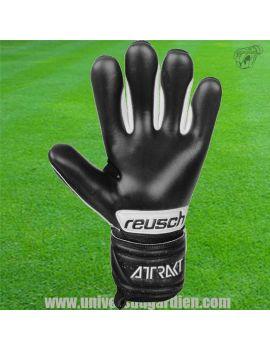 Reusch - Attrakt 21 Infinity Finger Support Junior 5172730-7700 / 213 Gants Spécifiques Terrain Dur Synthé boutique en ligne ...