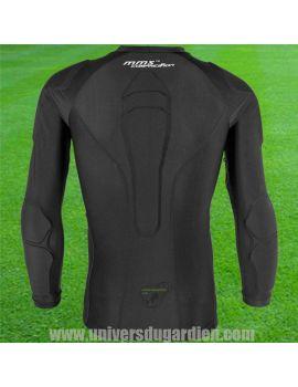 Boutique pour gardiens de but Sous maillots gardien  Reusch - Compression Undershirt Padded Pro 3713500-700 / 162