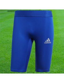 Boutique pour gardiens de but Sous-short gardien  Adidas - Sous Short Performance Bleu CW9458 / 232