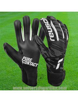 Reusch - Pure Contact IV Infinity 5170700-7700 / 275 Gants Spécifiques Terrain Dur Synthé boutique en ligne Gardien de but