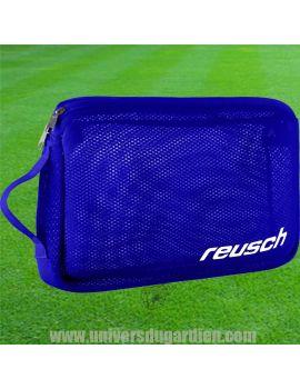 Boutique pour gardiens de but Goalie bag / shoes bag  Reusch - Goalkeeping Bag Bleu 5063010-4011 / 102
