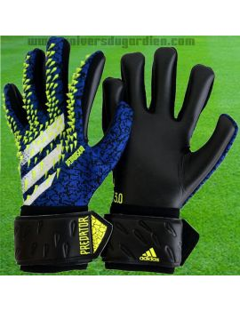ADIDAS - Predator Goal League 2021 GK3541 / 181 Gants de Gardien Match boutique en ligne Gardien de but