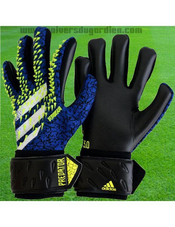 ADIDAS - Predator Goal League 2021 GK3541 / 181 Gants de Gardien Match boutique en ligne Gardien de but