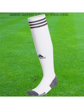 Boutique pour gardiens de but Chaussettes gardien  ADIDAS - Adisock 21 Blanc GN2991