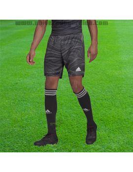 Boutique pour gardiens de but Shorts Joueur (sans protection)  adidas - Short GK Condivo 21Noir GJ7689 / 181