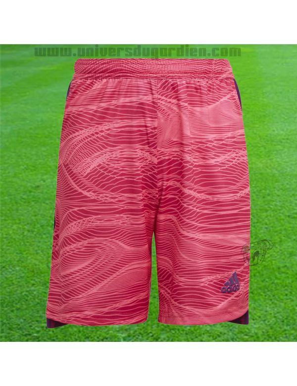 Boutique pour gardiens de but Shorts gardien junior  adidas - Short GK Condivo 21 junior Rose GT8399 / 123