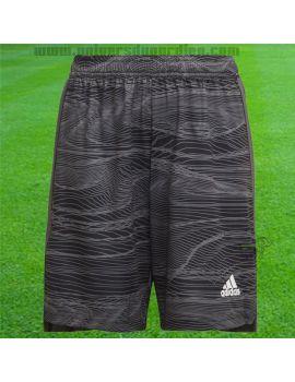 Boutique pour gardiens de but Shorts gardien junior  adidas - Short GK Condivo 21 junior Noir GT8400 / 173