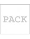 Boutique pour gardiens de but Kit gardien junior  PACK Maillot / Short - adidas Condivo Junior Vert