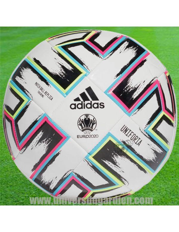 Boutique pour gardiens de but Ballons  ADIDAS - Ballon de Football Uniforia T5 Entraînement (Dispo en Pack) FU1549 / MAG