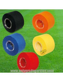 Boutique pour gardiens de but Accessoires  Color TAPE Individuel McDavid - 3.8cm x 10m 61400