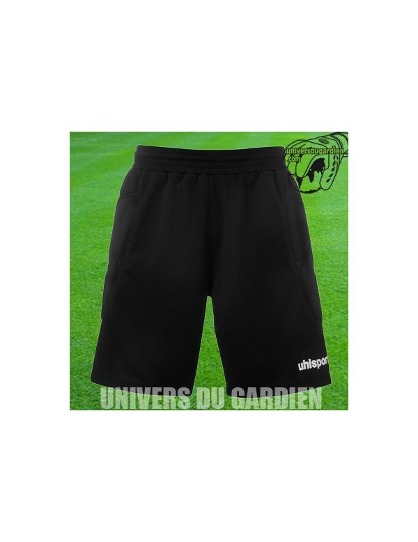 Boutique pour gardiens de but Shorts gardien de but  UHLSPORT - SHORT SIDESTEP 1005528 / 16