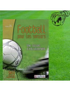Boutique pour gardiens de but Librairie  Football pour les seniors - Une saison d'entraînement 733