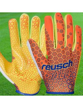 Reusch - Gants Futsal Pro 3770300-484 / 93 Gants Spécifiques Futsal boutique en ligne Gardien de but